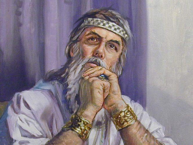 Картинки по запросу притча о царе соломоне